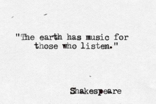 music life earth